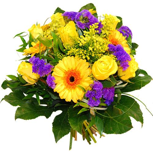Blumensträuße mit tollem service und hervorragende qualität