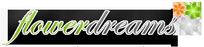 FlowerDreams.de Startseite