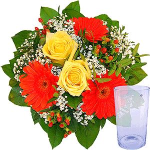 Blumenstrauß Mitbringsel 2